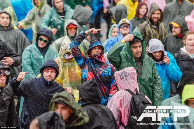 Фото №18 - Alfa Future People: все, что нужно знать о самом модном фестивале электронной музыки в России