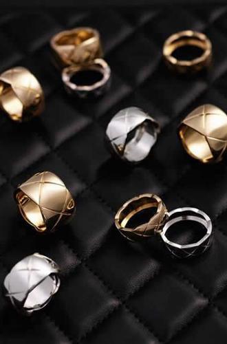 Фото №10 - Кира Найтли в рекламе новой коллекции Chanel Coco Crush