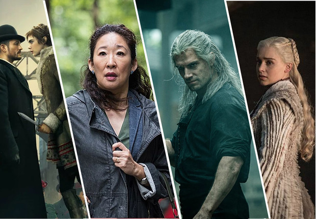 Фото №1 - Вот сколько получали актеры самых популярных сериалов 2019 года за каждую серию