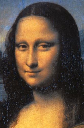 Фото №3 - 7 тайн знаменитой «Моны Лизы» Леонардо да Винчи
