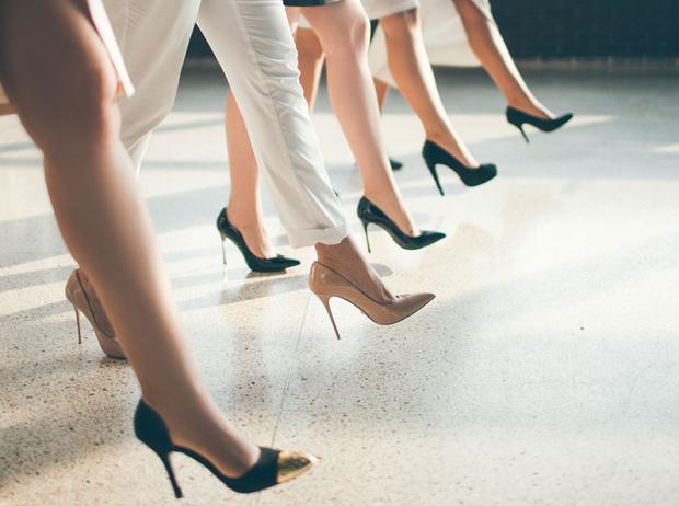 Фото №3 - Вижу цель, не вижу препятствий: три урока смелости от успешных женщин