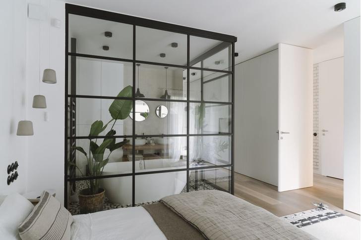 Фото №6 - Квартира в скандинавском стиле в Польше