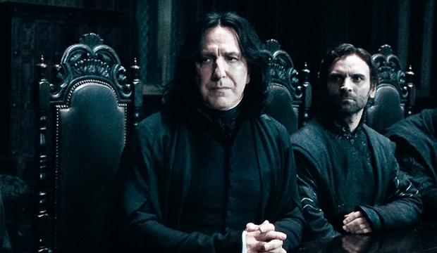 Фото №2 - Epic Fail: 5 самых неудачных решений Гарри Поттера