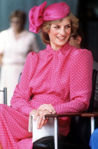 Фото №18 - До/после: как принцесса Диана дарила вторую жизнь старым нарядам