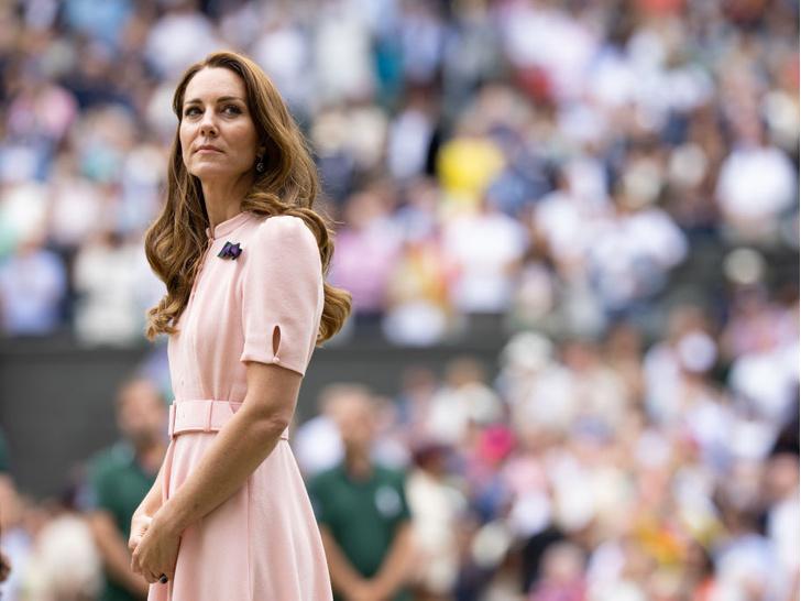 Фото №3 - Взгляд в будущее: какой королевой будет герцогиня Кейт