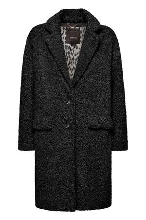 Фото №3 - Мягкие и пушистые: самые теплые пальто от Geox для предстоящей зимы