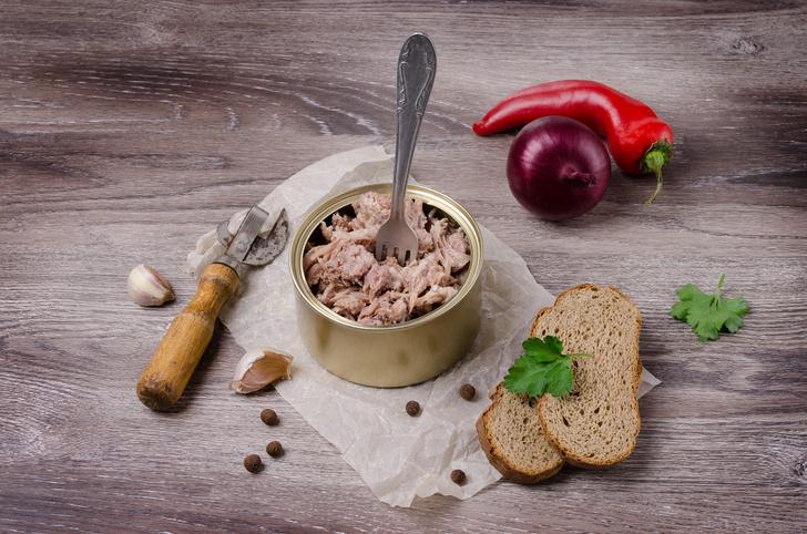 Фото №2 - Запасаемся: продукты, которые можно хранить вечно