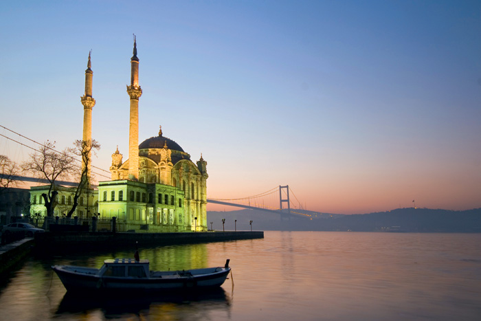Фото №1 - Семь чудес настоящей Турции