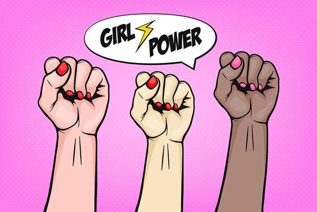 Фото №3 - Униженные и оскорбленные: что не так с современным феминизмом?