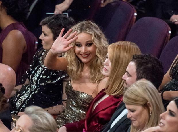 Фото №43 - Легенды «Оскара»: самые известные платья в истории премии