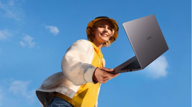 Фото №2 - Стиль большого города: как карьеристке выбрать ноутбук