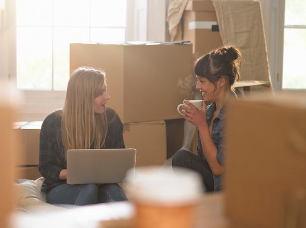 Фото №2 - Грамотный переезд: лайфхаки для тех, кто меняет жилье