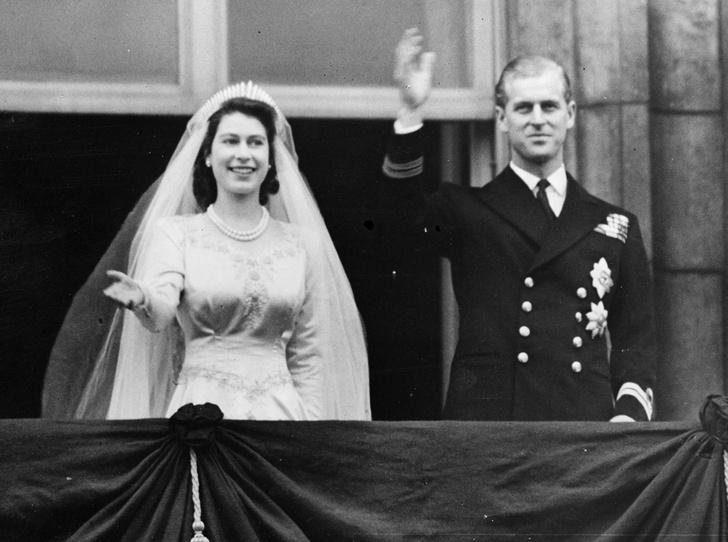 Фото №14 - Принц Филипп и его семья: как тяжелое детство сформировало характер супруга Елизаветы II