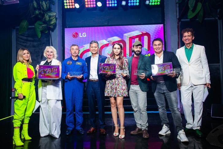 Фото №3 - Легкий на подъем: ноутбук Gram от LG Electronics представлен в России новыми сверхлегкими, ультрапортативными и производительными моделями