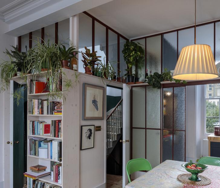 Фото №2 - Дом для ценителей искусства в Лондоне