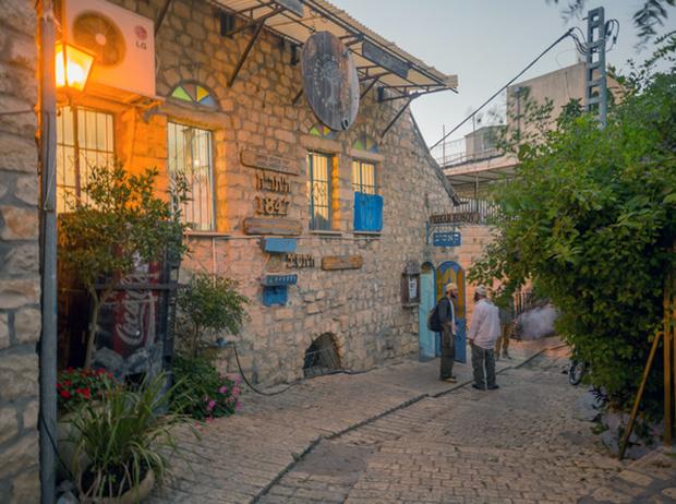Фото №19 - Мистический Израиль: путешествие к истокам мироздания