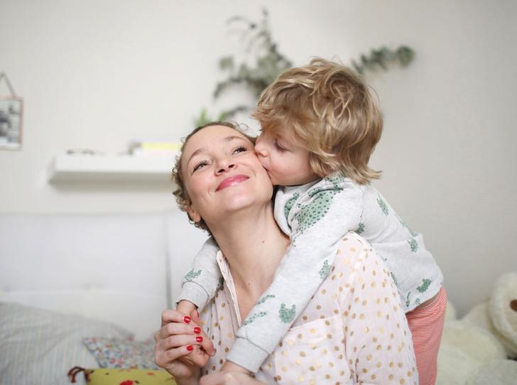 Фото №9 - Успеть все: как работать, когда дома болеет ребенок