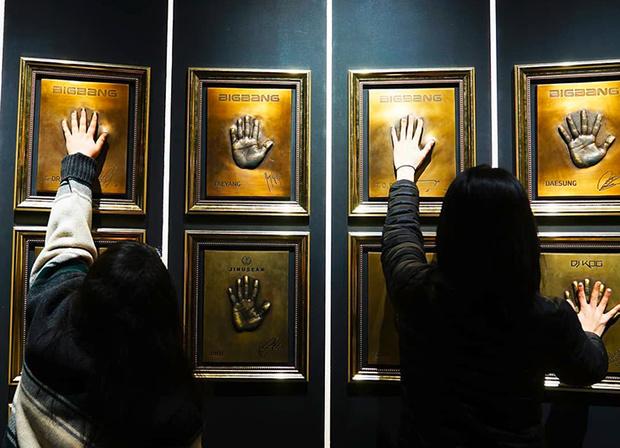Фото №2 - Музей кей-попа, в котором можно потанцевать с любимым айдолом