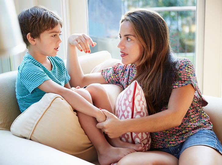 Фото №5 - 10 неудобных вопросов детей и как на них отвечать