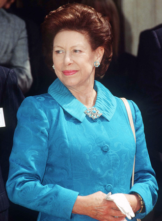 Фото №36 - Принцесса Маргарет: звезда и смерть первой красавицы Британского Королевства