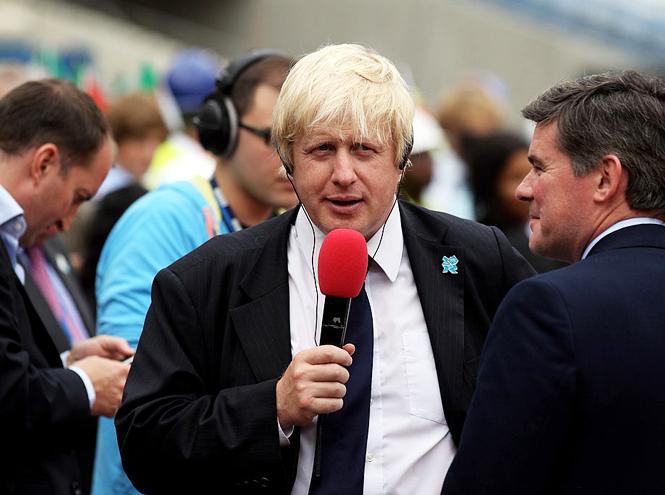 Фото №5 - «Британский Дональд Трамп»: Борис Джонсон и его политика провокаций