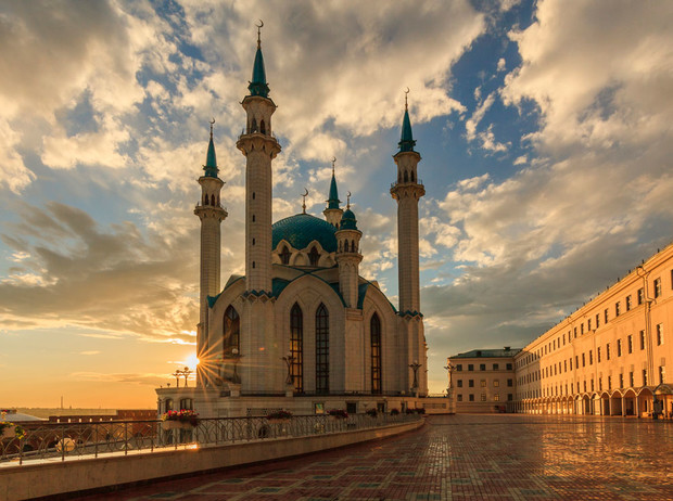 Фото №1 - Где отдохнуть в России не хуже, чем за границей