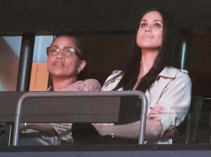 Фото №8 - Уоллис и Меган: в чем похожи (и чем отличаются) две американки из дома Виндзоров