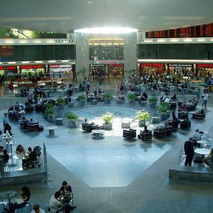 Фото №1 - Радиопираты парализовали работу аэропорта