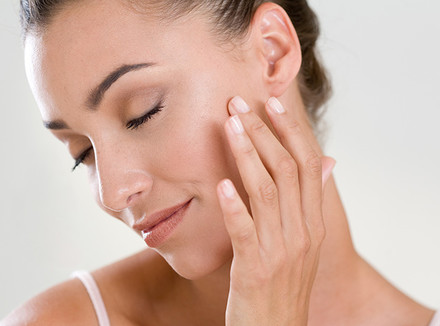 Экспертиза: аппарат для очищения кожи Clarisonic