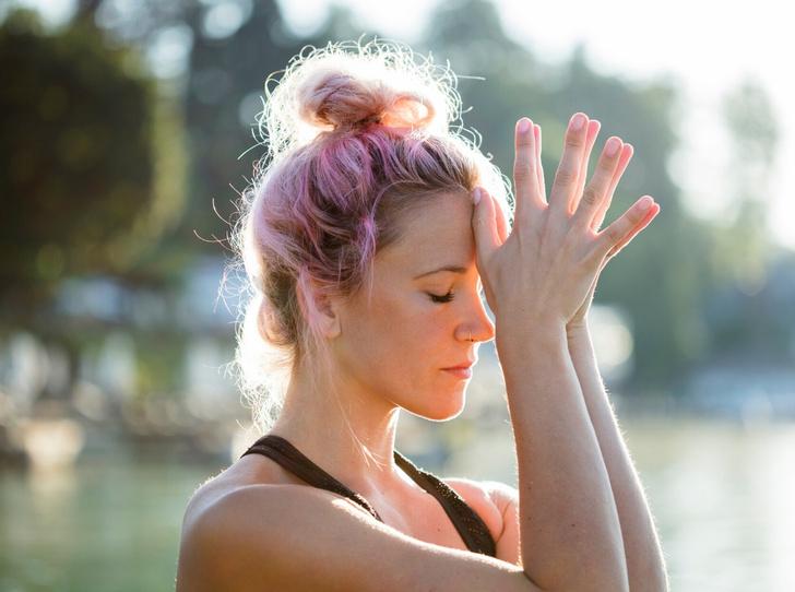 Фото №1 - 4 причины начать пользоваться приложением для медитации
