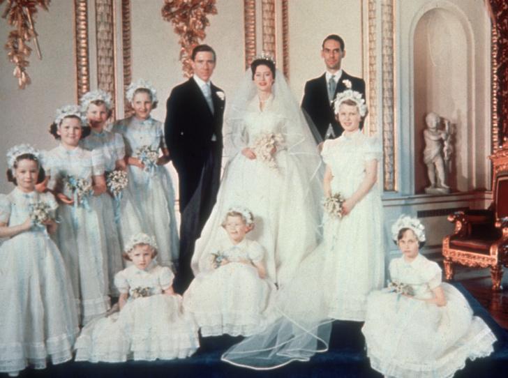Фото №5 - Брачный конфуз: почему муж принцессы Маргарет сбежал от нее на каникулах