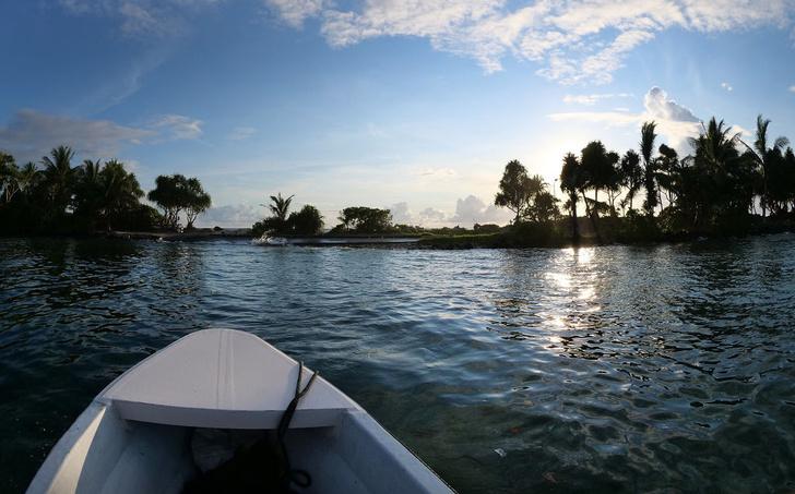 Фото №1 - Мой дом — моя крепость: 9 самых маленьких островных государств