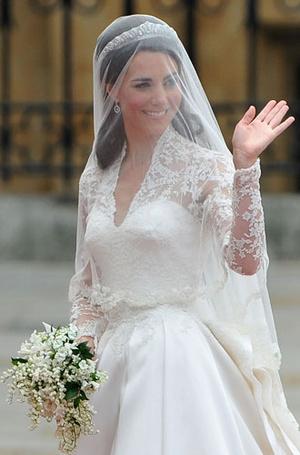 Фото №20 - Кейт Миддлтон и принц Уильям: история в фотографиях