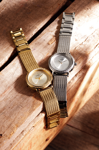 Фото №3 - Считанные минуты: встречай весну вместе с GUESS Watches