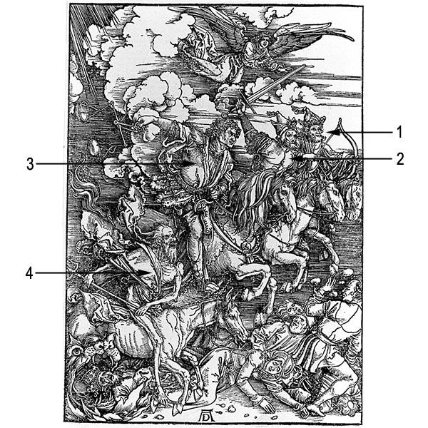 Фото №3 - К чему  рога посланцу Сатаны?