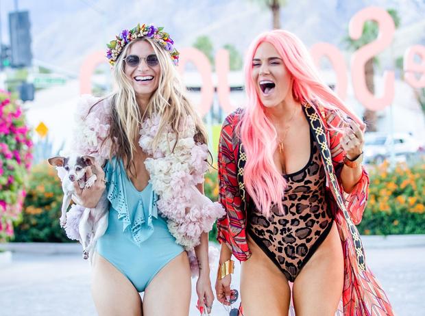 Фото №1 - Coachella: абсолютно все, что нужно знать о самом модном фестивале года
