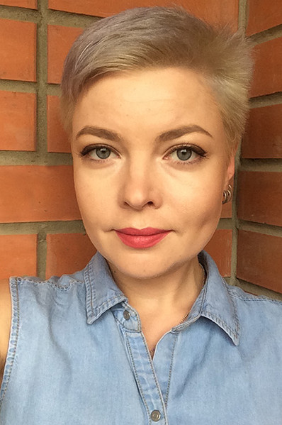 Фото №8 - Ростовчанки с макияжем и без: кто краше?