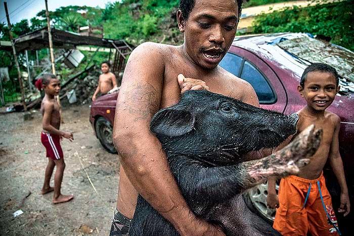 Фото №3 - Люди моря