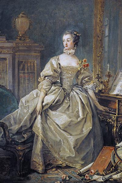 Фото №4 - Секреты красоты XVIII и XIX веков, которые нас удивляют
