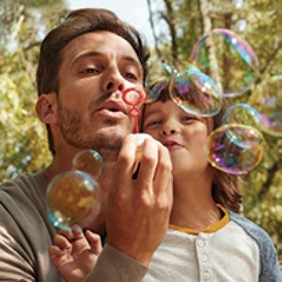 «Когда малое значит так много»: Kinder® призывает родителей рассказать о важных моментах из жизни своих детей