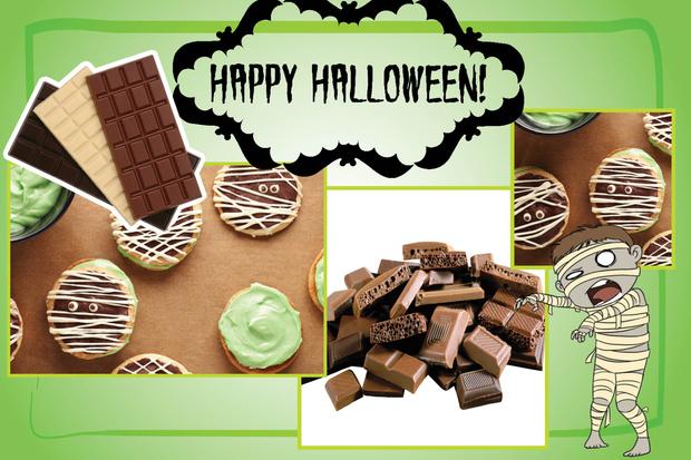 Фото №4 - 8 до жути вкусных рецептов на Хэллоуин: часть 1