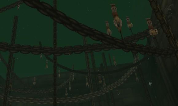 Фото №4 - Самые жуткие пасхалки в твоих любимых видеоиграх 😱