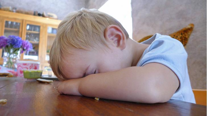 Фото №1 - Как продолжительность сна влияет на когнитивные способности