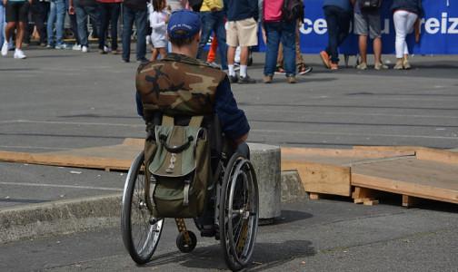 Фото №1 - Экспертиза отменяется. Минтрудпредложил правительству РФ ещё упростить порядок получения первичной инвалидности из-за пандемии COVID-19