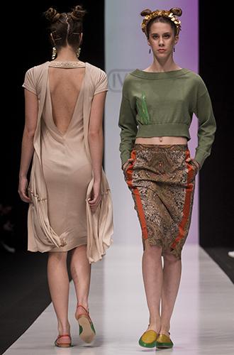 Фото №16 - Российская Неделя моды глазами стилиста