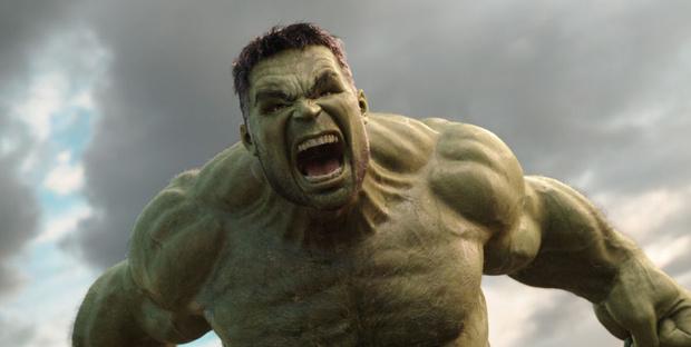 Фото №1 - Что твой любимый персонаж Marvel говорит о тебе