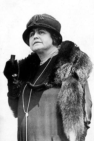Фото №7 - 7 секретов первых леди США, которые держались в тайне