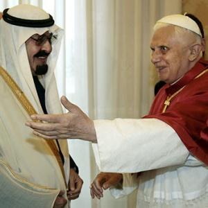 Фото №1 - Мусульмане обогнали католиков