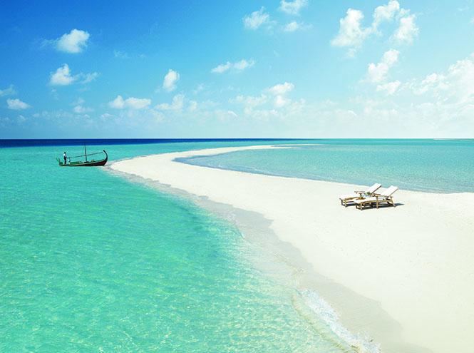 Фото №1 - Мальдивы: роскошный отдых по законам аюрведы