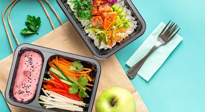 5 здоровых привычек, чтобы наладить питание и прийти в форму